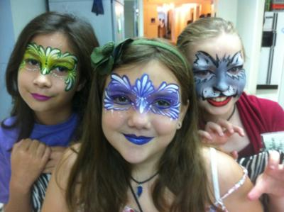 Plano Party Animals | Dallas, TX | Face Painting | Photo #16