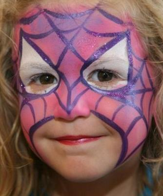 Plano Party Animals | Dallas, TX | Face Painting | Photo #8