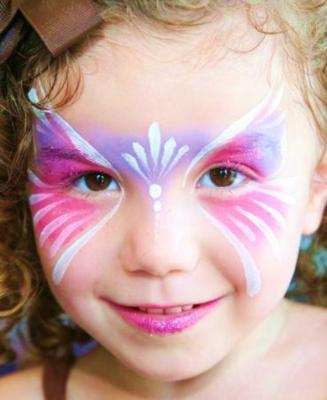 Plano Party Animals | Dallas, TX | Face Painting | Photo #11