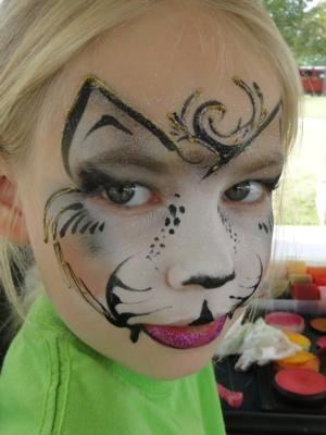 Plano Party Animals | Dallas, TX | Face Painting | Photo #14