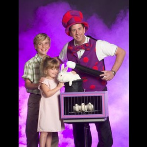CHRISTOPHER STARR the Magical Jester: StarrEnt Inc - Magician - Toronto, ON