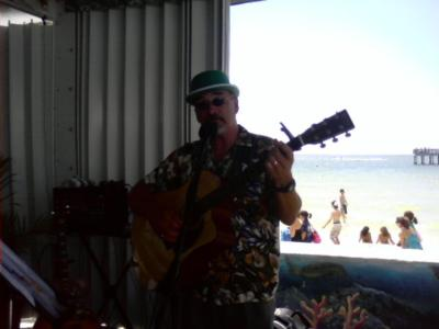 Wayne DeLoria | Fort Myers Beach, FL | One Man Band | Photo #3