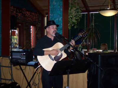 Wayne DeLoria | Fort Myers Beach, FL | One Man Band | Photo #7