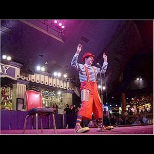 Binghamton, NY Clown | Bobo The Clown