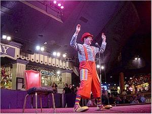 Bobo The Clown | Binghamton, NY | Clown | Photo #1