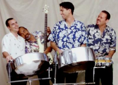 Sounds of Paradise | Huntington Beach, CA | Steel Drum Band | Photo #1