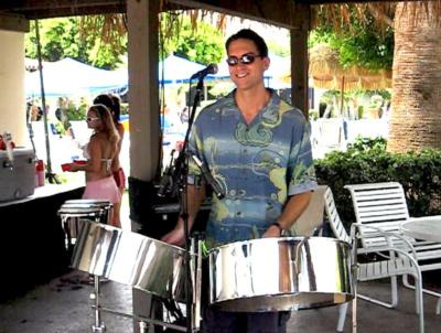 Sounds of Paradise | Huntington Beach, CA | Steel Drum Band | Photo #3