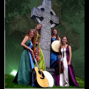 Maidens IV - Celtic Band - Loudonville, OH