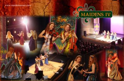 Maidens IV | Loudonville, OH | Celtic Band | Photo #2