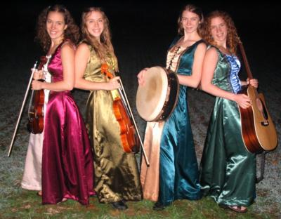 Maidens IV | Loudonville, OH | Celtic Band | Photo #5