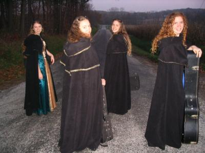 Maidens IV | Loudonville, OH | Celtic Band | Photo #7