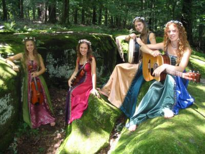 Maidens IV | Loudonville, OH | Celtic Band | Photo #8