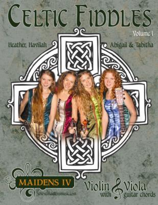 Maidens IV | Loudonville, OH | Celtic Band | Photo #9