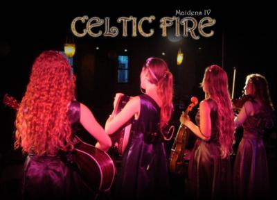 Maidens IV | Loudonville, OH | Celtic Band | Photo #11
