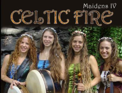 Maidens IV | Loudonville, OH | Celtic Band | Photo #12