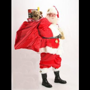 South Bend Santa Claus | Santa