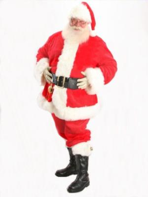 Santa | Manalapan, NJ | Santa Claus | Photo #2
