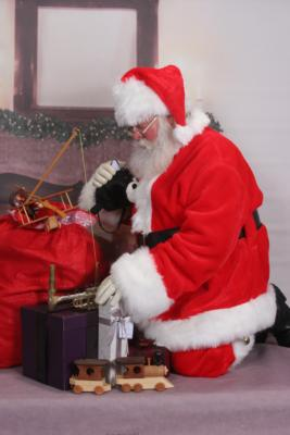 Santa | Manalapan, NJ | Santa Claus | Photo #5