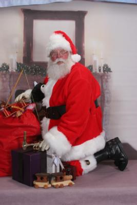 Santa | Manalapan, NJ | Santa Claus | Photo #6
