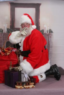 Santa | Manalapan, NJ | Santa Claus | Photo #7