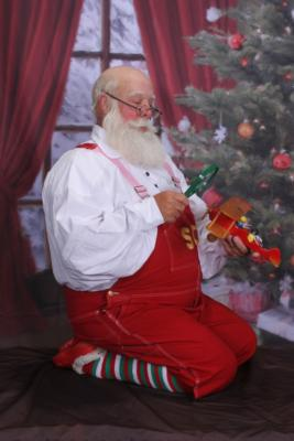 Santa | Manalapan, NJ | Santa Claus | Photo #10