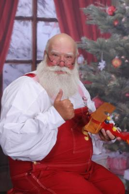 Santa | Manalapan, NJ | Santa Claus | Photo #11