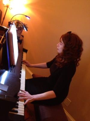 Jennifer Blaske, Atlanta Pianist | Marietta, GA | Piano | Photo #7