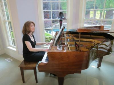 Jennifer Blaske, Atlanta Pianist | Marietta, GA | Piano | Photo #8