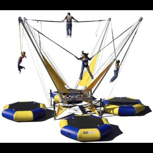 New Heights - Party Inflatables - Lexington, KY