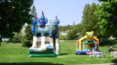 New Heights | Lexington, KY | Party Inflatables | Photo #5