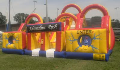New Heights | Lexington, KY | Party Inflatables | Photo #6
