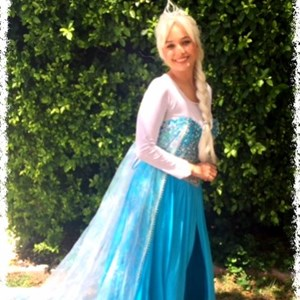Glendale Princess Party | A Better Party