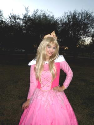 A Better Party | Phoenix, AZ | Princess Party | Photo #14