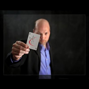 Fredericton Magician | Philip Andrew Smith