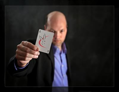 Philip Andrew Smith | Portland, ME | Magician | Photo #1