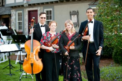 SUMMIT Strings | Boone, NC | Classical String Quartet | Photo #3