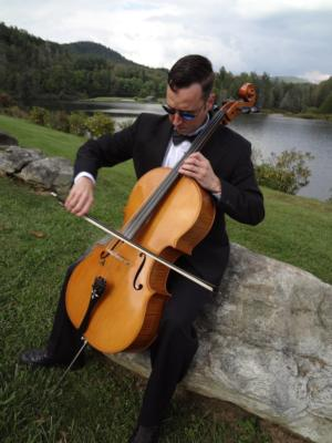 SUMMIT Strings | Boone, NC | Classical String Quartet | Photo #12