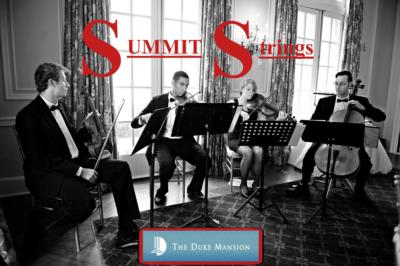SUMMIT Strings | Boone, NC | Classical String Quartet | Photo #2