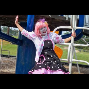 Troup Clown | Molly The Clown