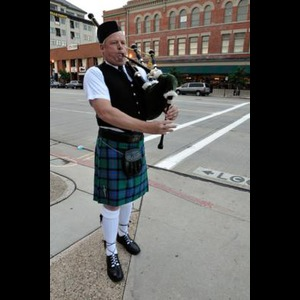 Robert Jacob - Celtic Bagpiper - Salt Lake City, UT