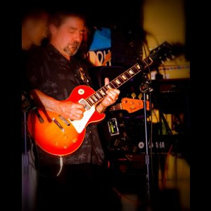 Tom Sanders Band - Classic Rock Band - Higganum, CT