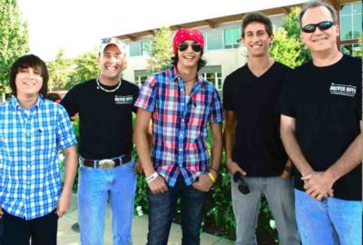 The Brewer Boys | Temecula, CA | Alternative Band | Photo #12