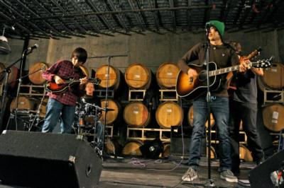 The Brewer Boys | Temecula, CA | Alternative Band | Photo #9