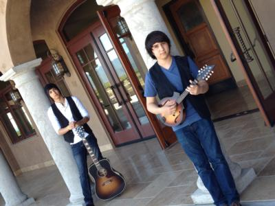 The Brewer Boys | Temecula, CA | Alternative Band | Photo #15