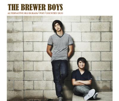 The Brewer Boys | Temecula, CA | Alternative Band | Photo #2