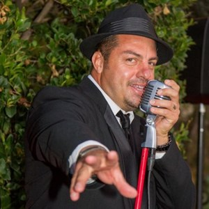 Palm Springs Wedding Singer | Michael Sinatra