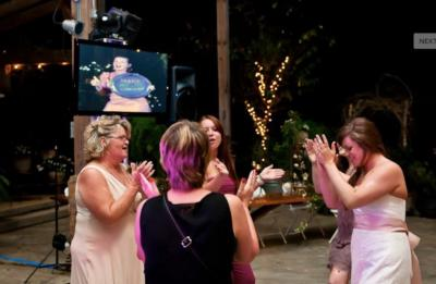 WATCH VIDEO BEFORE YOU BOOK YOUR WEDDING DJ! | Atlanta, GA | DJ | Photo #12