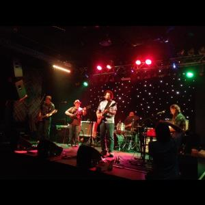 The Electrix - Grateful Dead Tribute Band - Brooklyn, NY