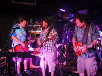 The Electrix | Brooklyn, NY | Grateful Dead Tribute Band | Photo #6