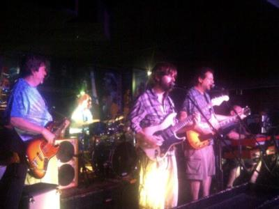 The Electrix | Brooklyn, NY | Grateful Dead Tribute Band | Photo #3